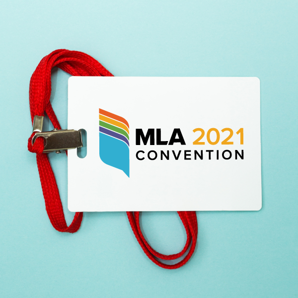 2021 MLA Annual Convention